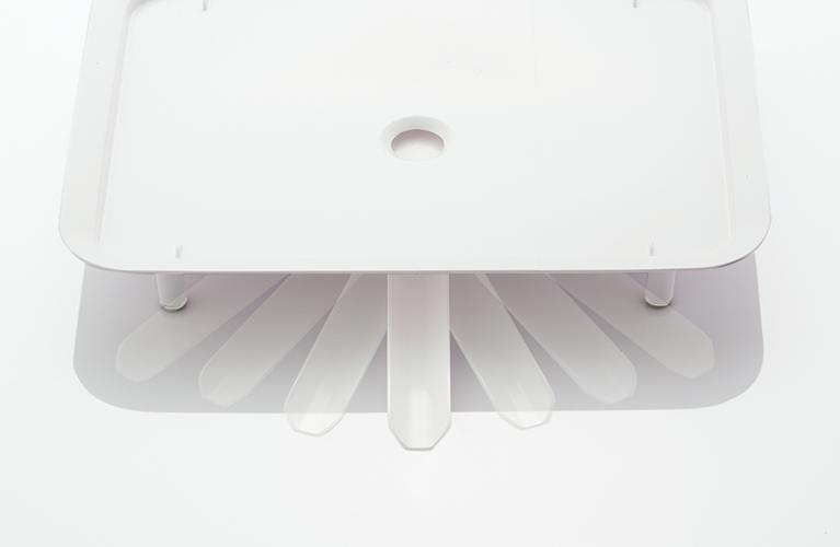 可動式の樋 イメージ